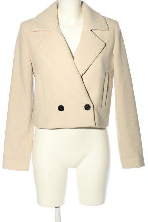 Selected Femme Kurzjacke creme Business-Look