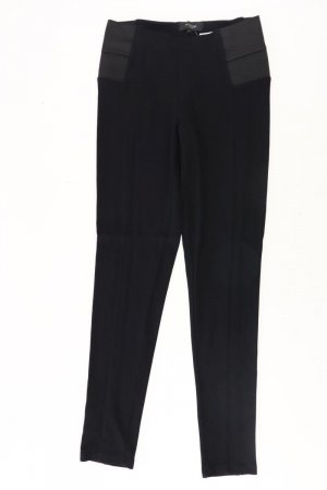 Selected Femme Leggings Größe S schwarz