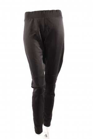 Selected Femme Leggings schwarz