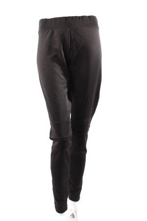 Selected Femme Leggings black