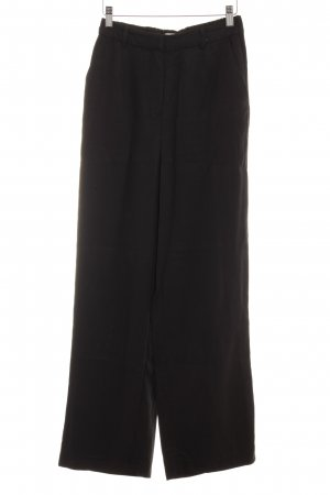 Selected Femme Marlene Trousers black casual look