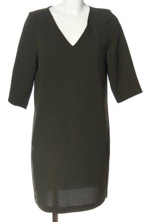 Selected Femme Minikleid schwarz Casual-Look