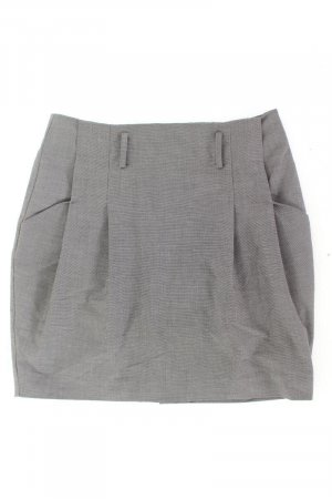 Selected Femme Rock Größe 38 grau aus Polyester