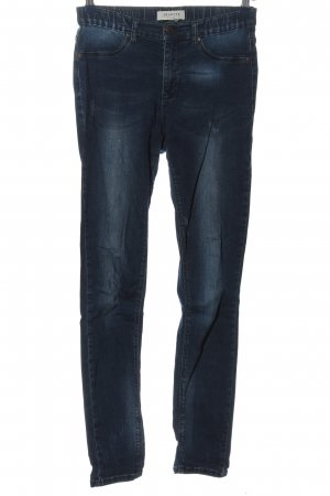 Selected Femme Tube Jeans blue casual look