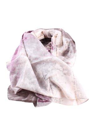 Selected Femme Mantilla estampado con diseño abstracto look casual