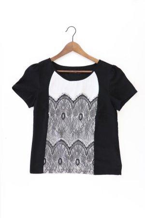 Selected Femme Shirt schwarz Größe 38
