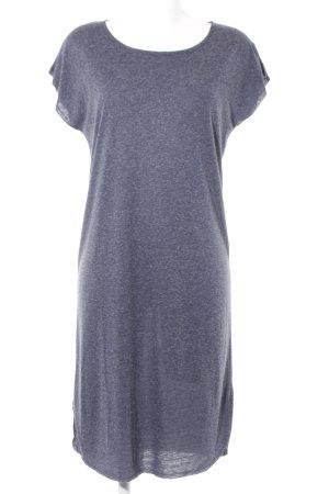 Selected Femme Shirtkleid meliert Casual-Look
