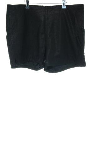 Selected Femme Shorts nero elegante