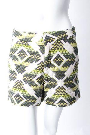 Selected Femme Shorts gemustert