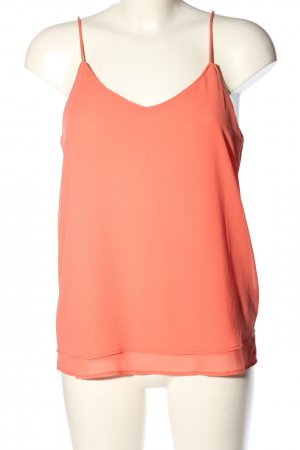 Selected Femme Spaghettiträger Top pink Casual-Look