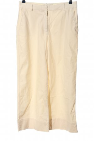 Selected Femme Stoffhose creme Business-Look