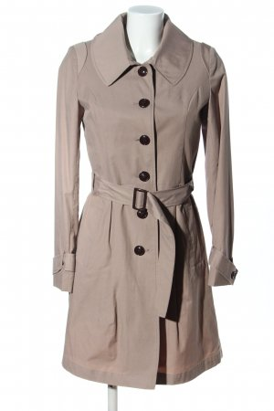 Selected Femme Trenchcoat braun Business-Look