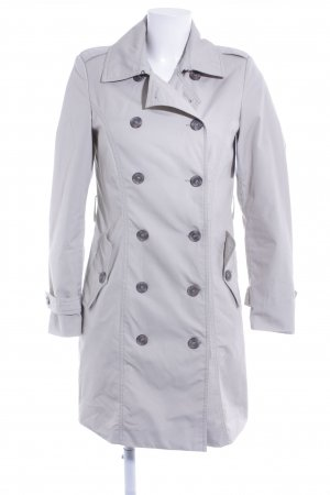 Selected Femme Trenchcoat creme Business-Look