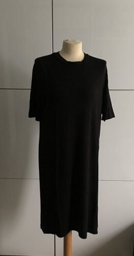 Selected Kleid jersey wolle Anteil Gr. L