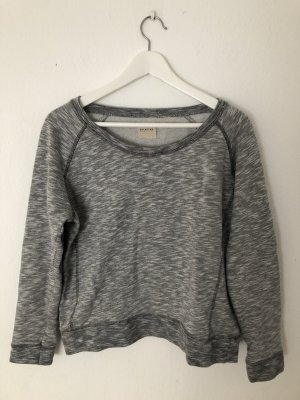 Selected Pullover Sweater grau M