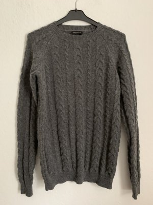 Selected Pullover Wolle