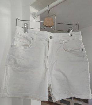 Selected Femme Skorts wit