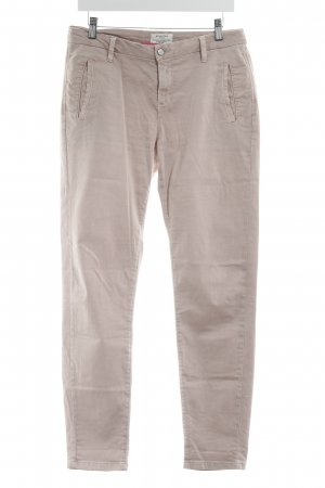 Selected Stretchhose altrosa Casual-Look