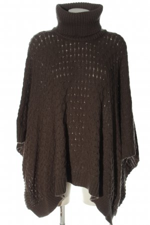 Selected Touch Poncho