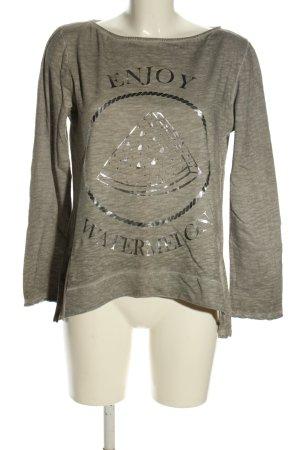 Selected Touch Sweatshirt