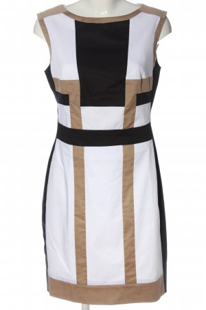 Selection by s.oliver Pencil Dress striped pattern elegant