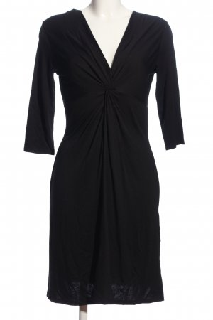 Selection by s.oliver Pencil Dress black business style