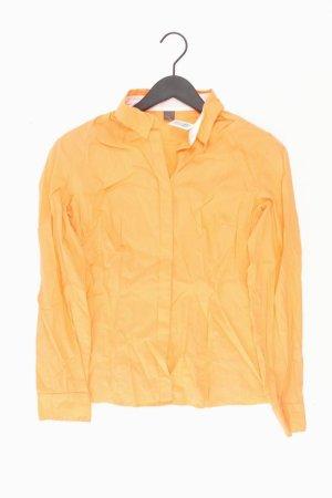 Selection by s.Oliver Bluse orange Größe 42