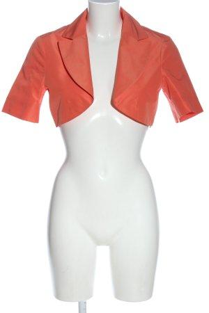 Selection by s.oliver Torera naranja claro elegante