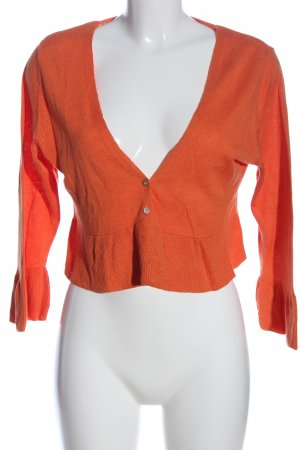 Selection by s.oliver Bolero hellorange Casual-Look