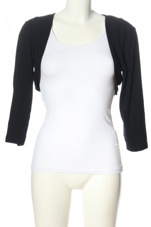 Selection by s.oliver Bolero schwarz Casual-Look