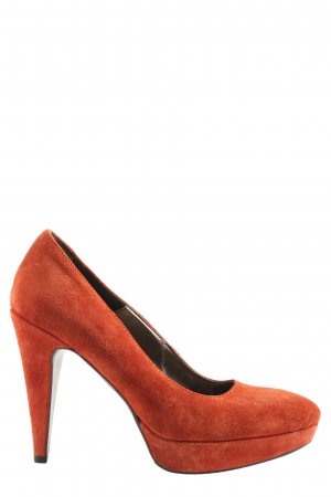 Selection by s.oliver High Heels rot Elegant