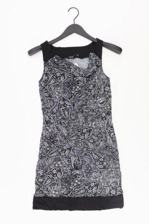 Selection by s.Oliver Jerseykleid Größe 36 Ärmellos schwarz aus Polyester