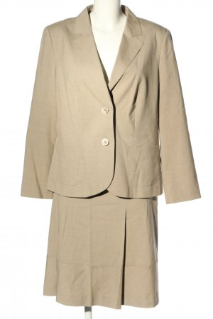Selection by s.oliver Traje para mujer blanco puro estilo «business»