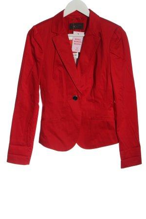 Selection by s.oliver Kurz-Blazer rot Elegant