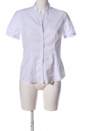 Selection by s.oliver Short Sleeve Shirt white casual look