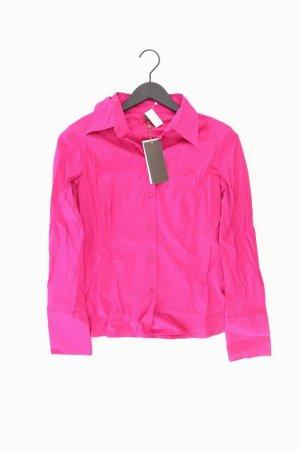 Selection by s.Oliver Langarmbluse Größe 40 neu mit Etikett pink aus Baumwolle