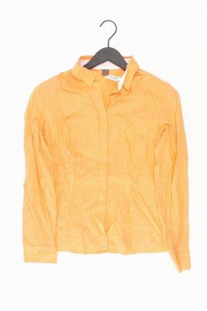 Selection by s.Oliver Langarmbluse Größe 42 orange