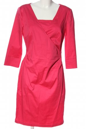 Selection by s.oliver Langarmkleid pink Casual-Look