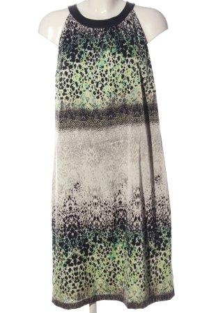 Selection by s.oliver Midikleid abstraktes Muster Elegant