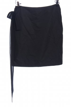 Selection by s.oliver Minirock schwarz Casual-Look