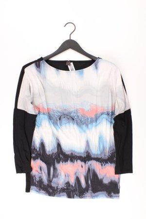 Selection by s.oliver Oversized blouse veelkleurig Viscose