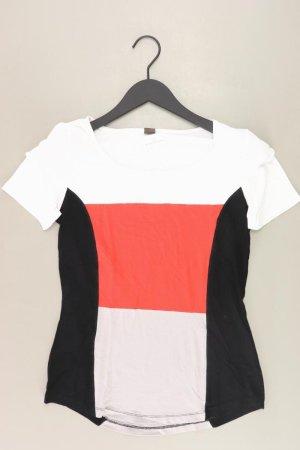 Selection by s.Oliver T-Shirt Größe 38 Kurzarm mehrfarbig