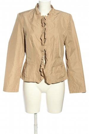 Selection by s.oliver Übergangsjacke creme Casual-Look
