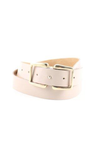 Selection Vanzetti Hip Belt cream casual look