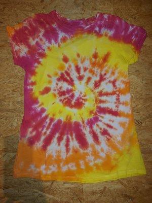Fb Sisters Batik Shirt multicolored