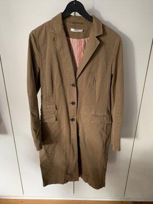 SELLNAU Frock Coat camel-beige
