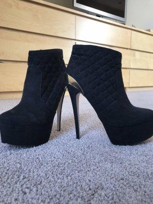 Selten getragene Kurt Geiger Schuhe