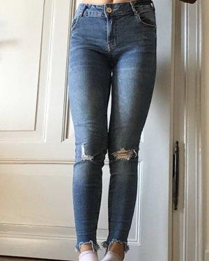 Selten getragene Skinnny Jeans (: