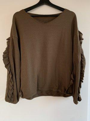 Selten getragener Pullover von Mango, M