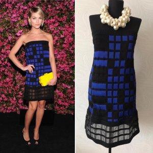Seltenes Chabel Kleid 2013